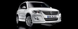 Volkswagen Tiguan R-Line - 2010