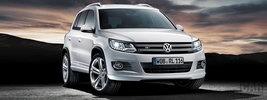Volkswagen Tiguan R-Line - 2011