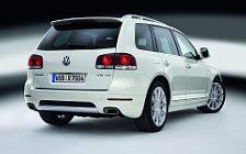 Volkswagen Touareg R-Line - 2006