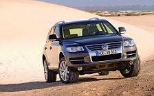 Volkswagen Touareg - 2006