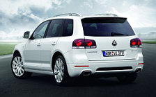 Volkswagen Touareg R-Line package - 2007