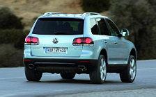Volkswagen Touareg - 2007