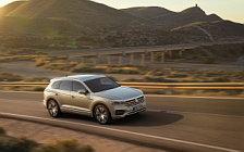Обои автомобили Volkswagen Touareg V6 TDI Elegance - 2018