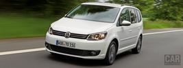 Volkswagen Touran BlueMotion - 2010